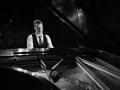 John Rokosz, pianist