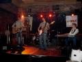 Paul Luc performing live at TC's Speakeasy, Ann Arbor