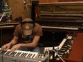 John Rokosz, piano, Hammond, keyboards at Treelady Studios, Pittsburgh