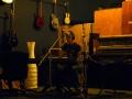 John Rokosz, vocals at Treelady Studios, Pittsburgh