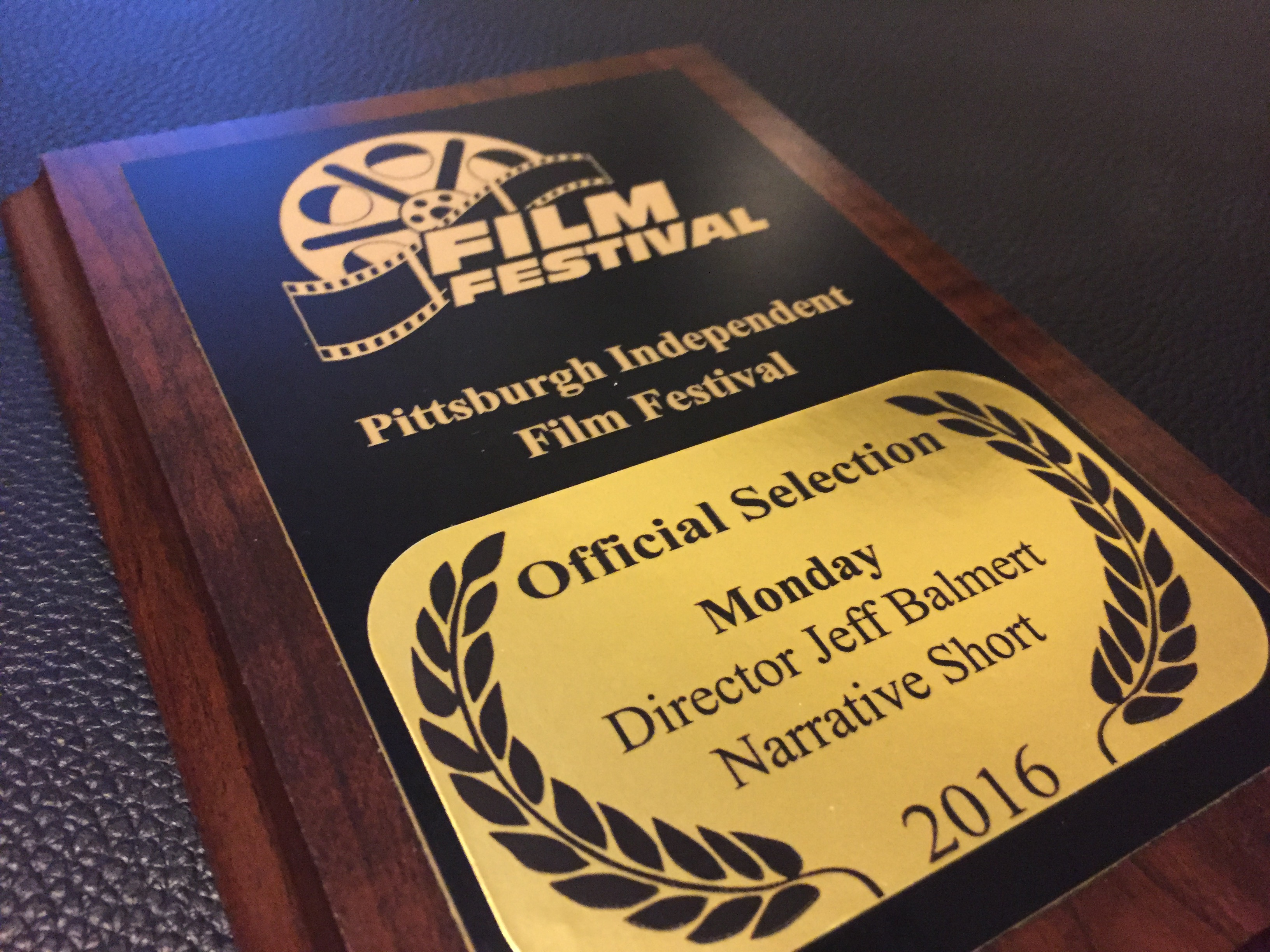 PIFF Selection 2016