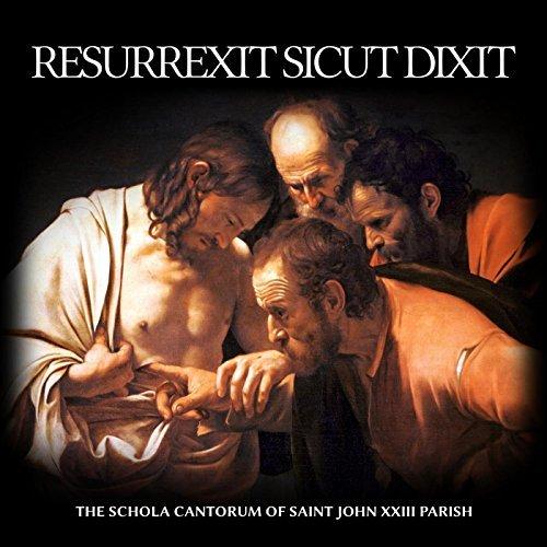 Resurrexit CD