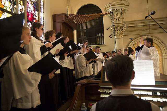 Schola Cantorum Franciscana